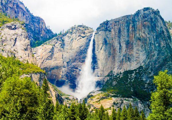 Inilah 2 Air Terjun Di Jogja yang Terkenal