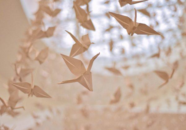 Manfaat Origami, Seni Melipat Kertas Dari Jepang