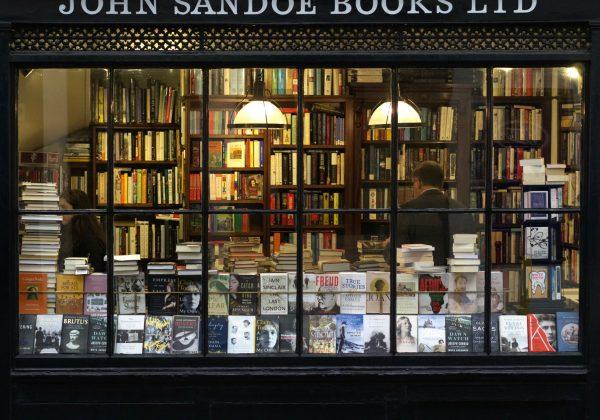 Usaha Toko Buku Yang Paling Stabil Dan Selalu Dibutuhkan