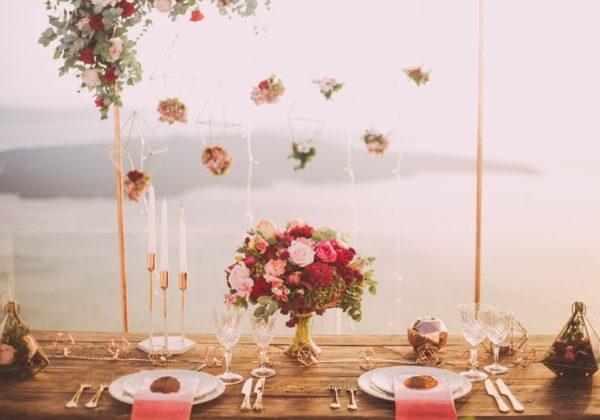 6 Konsep Dekorasi Pernikahan Sederhana, Elegan dan Modern